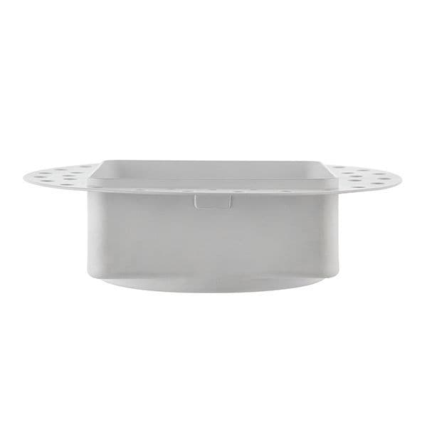 Saxby Trimless Bezel Square 78529 By Massive Lighting